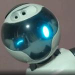Robô Beo, o diferencial que falta em seu estande